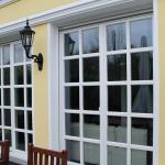 Fassadenprofile für außen