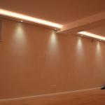Lichtprofile für Spots und/oder LED-Streifen