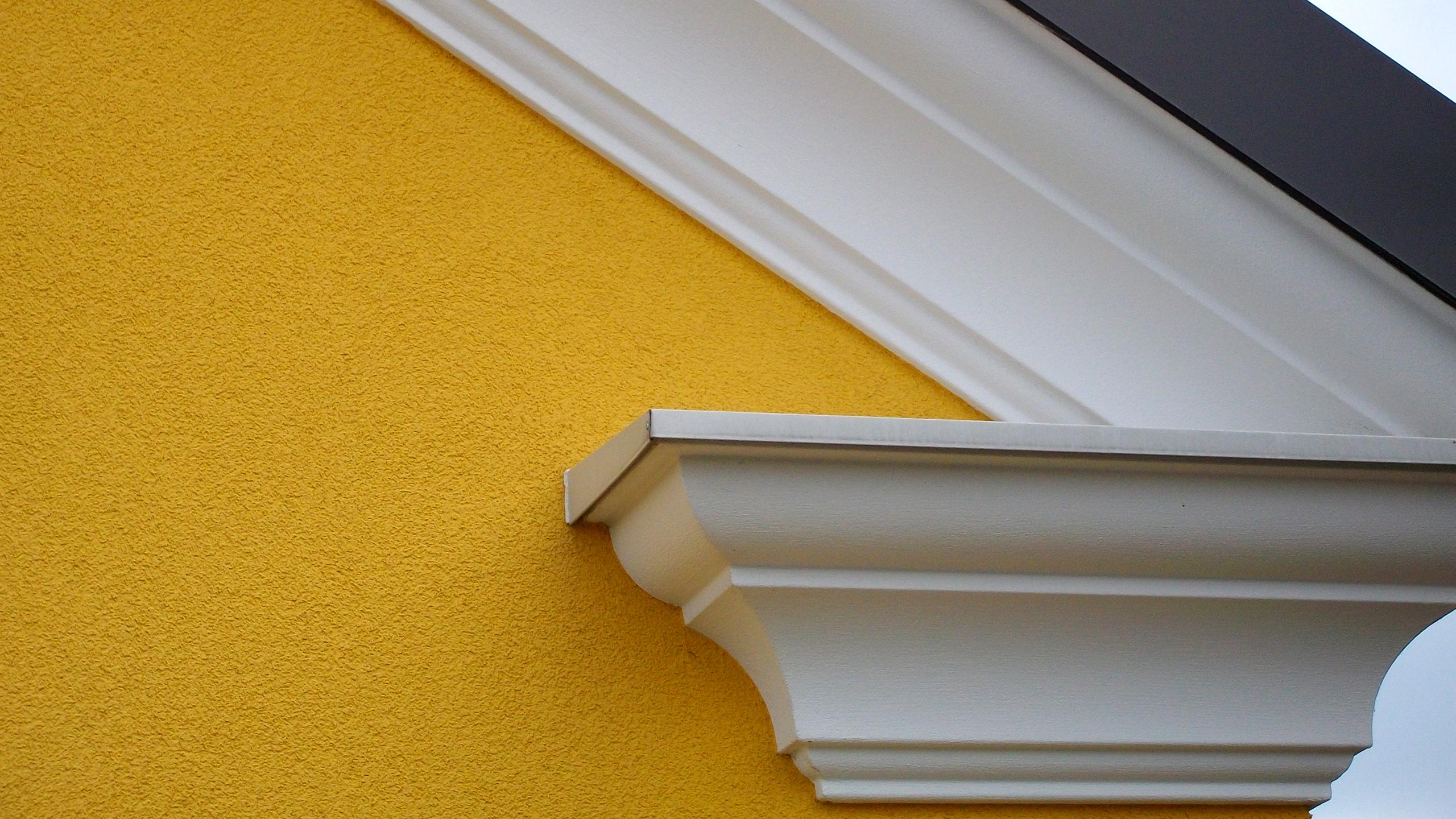 fassadenprofile f r au en bendu stuckleisten lichtvouten und lichtprofile f r indirekte led. Black Bedroom Furniture Sets. Home Design Ideas